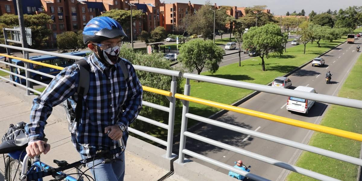Seis nuevas localidades entran a cuarentena este 18 de enero — Bogotá