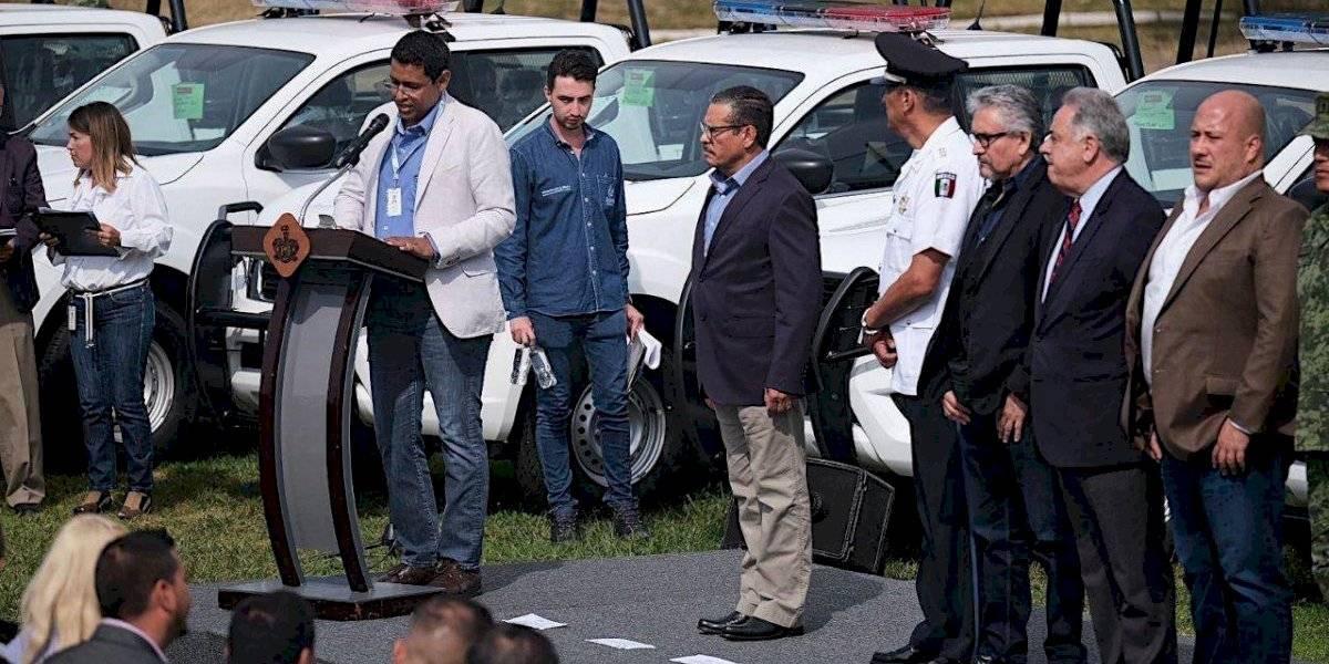 Disminuye el robo a negocio en Jalisco prácticamente un 40% en dos años