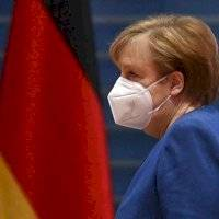 Con mil 244 muertes en un día, Alemania registra nuevo récord de fallecimientos por Covid-19