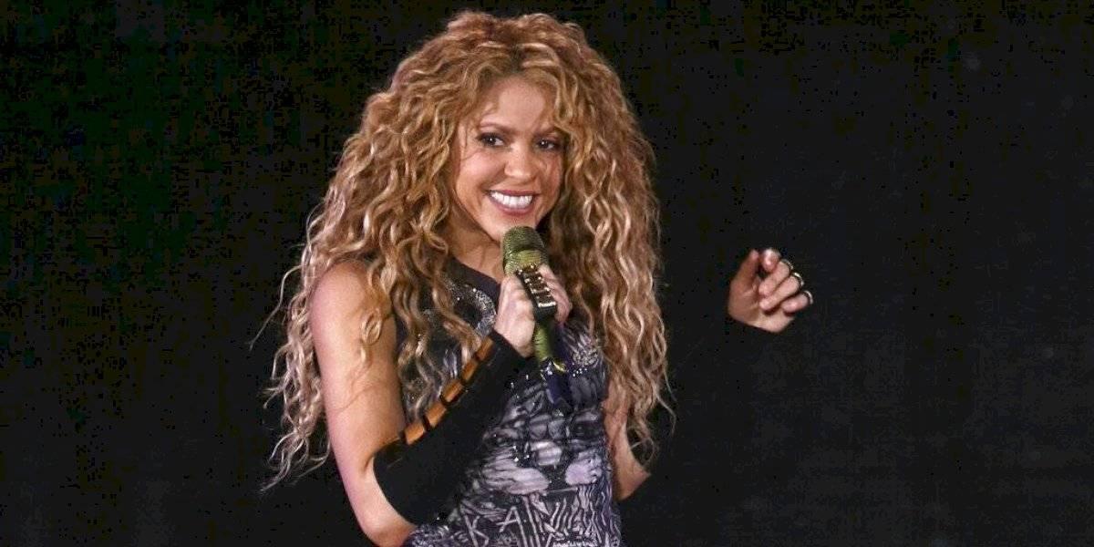 """Shakira vendió el derecho de sus 145 canciones: incluye éxitos como """"Waka Waka"""" y """"Loba"""""""