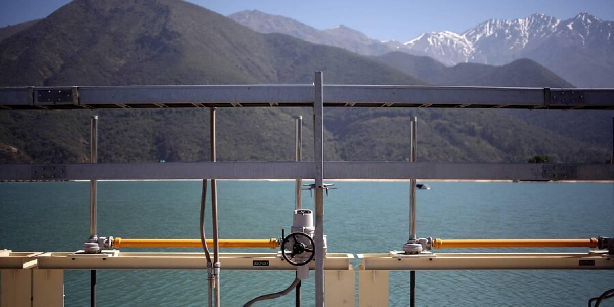 De residual a potable: tecnología desarrollada en Chile permite recuperar el 80% del agua