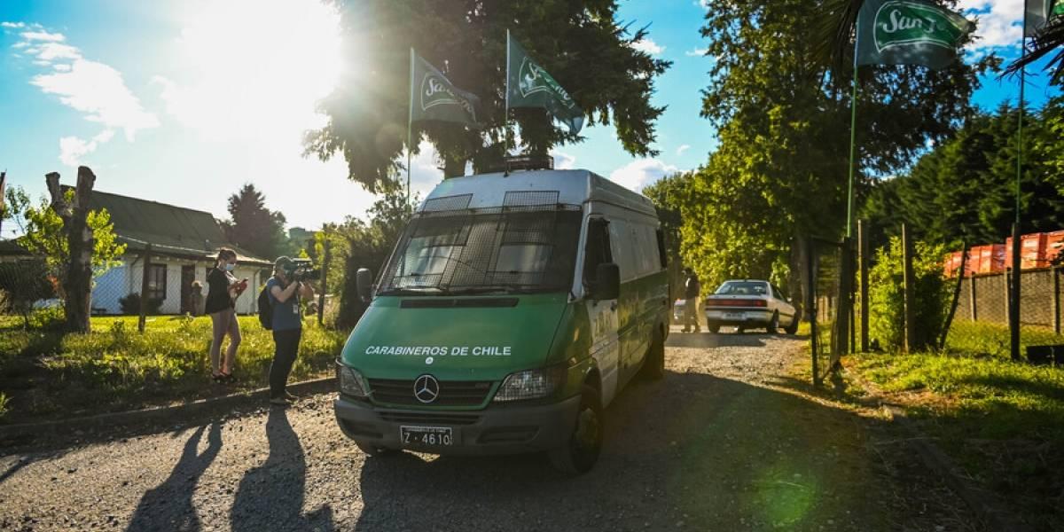 Las fiestas clandestinas no paran y también preocupan en Concepción y Coquimbo