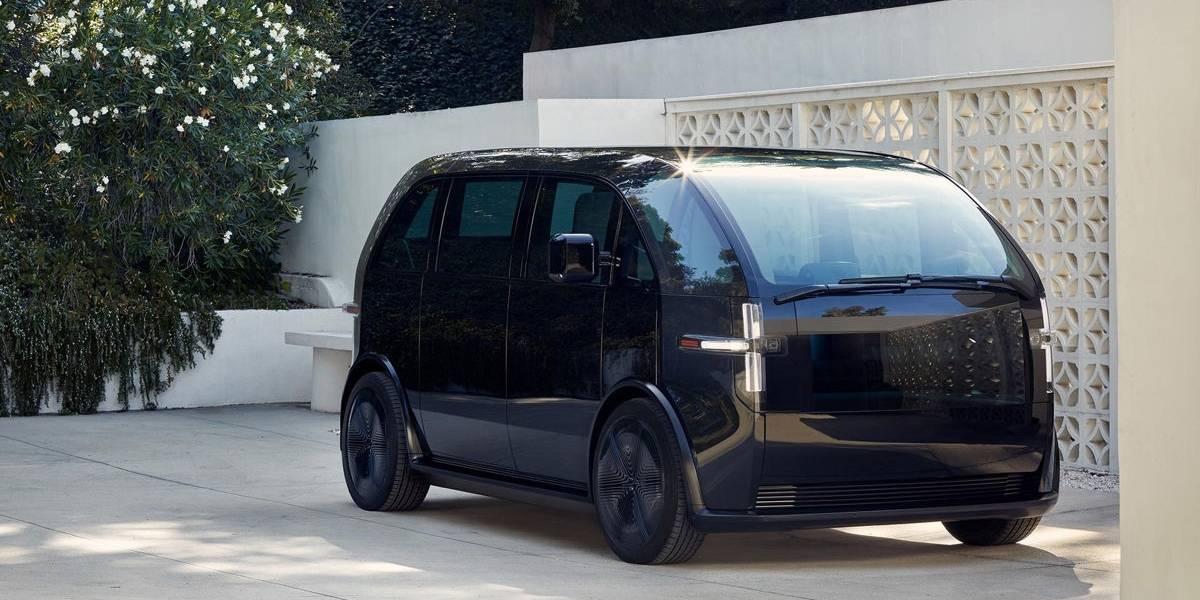 Así pudo ser un modelo de vehículo eléctrico de Apple, pero sucedió algo inesperado