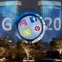 López Obrador planteará a G20 la censura en redes sociales