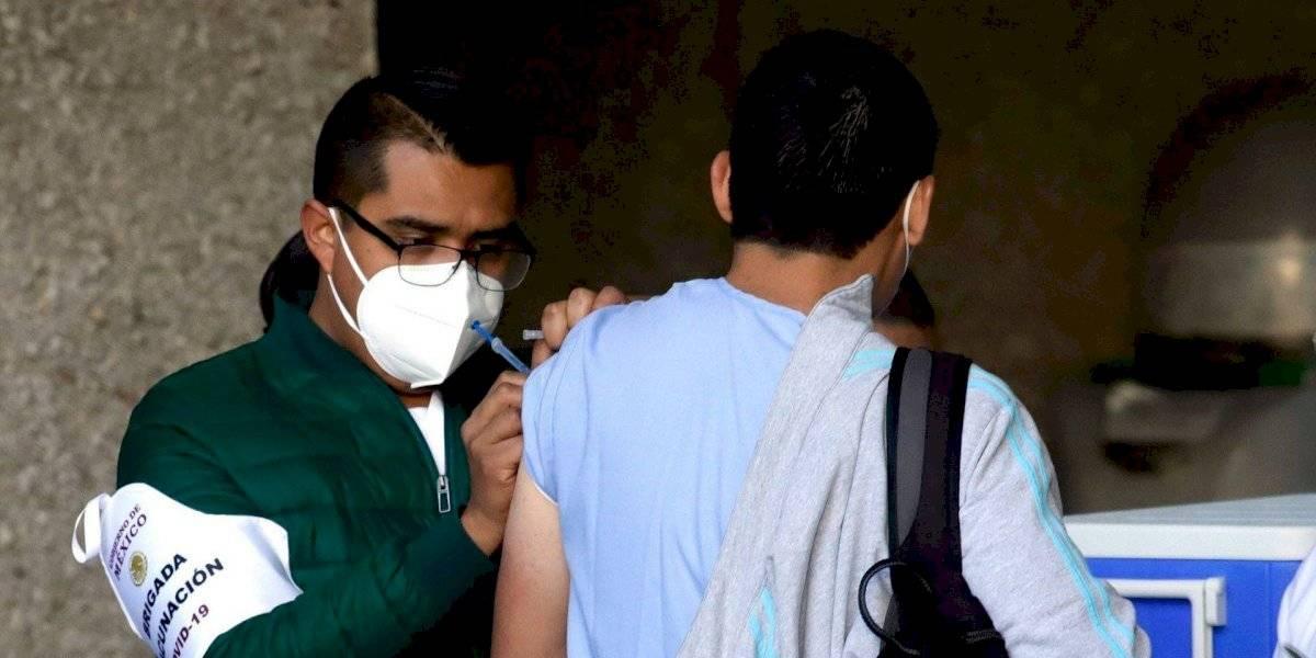 Reportan 360 reacciones alérgicas a la vacuna de Pfizer en México