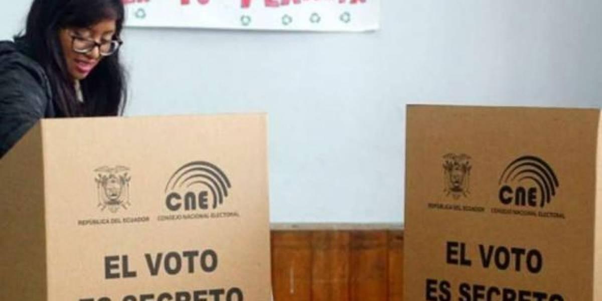 Elecciones 2021: ¿Cómo se comprobará la identidad del votante si se debe usar mascarilla?
