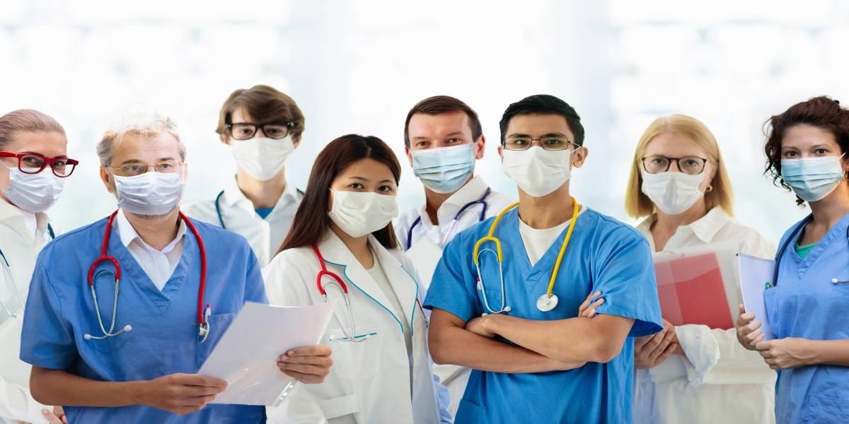 Cinco mitos y realidades detrás de la enfermería