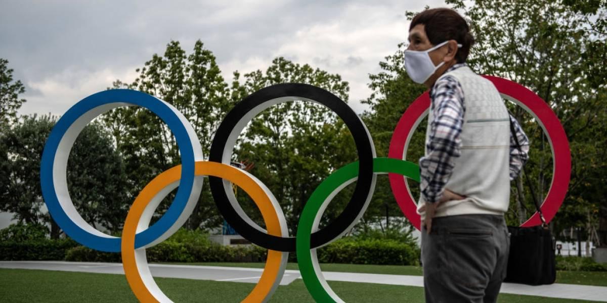 Ministro japonés siembra las dudas sobre los Juegos Olímpicos de Tokio