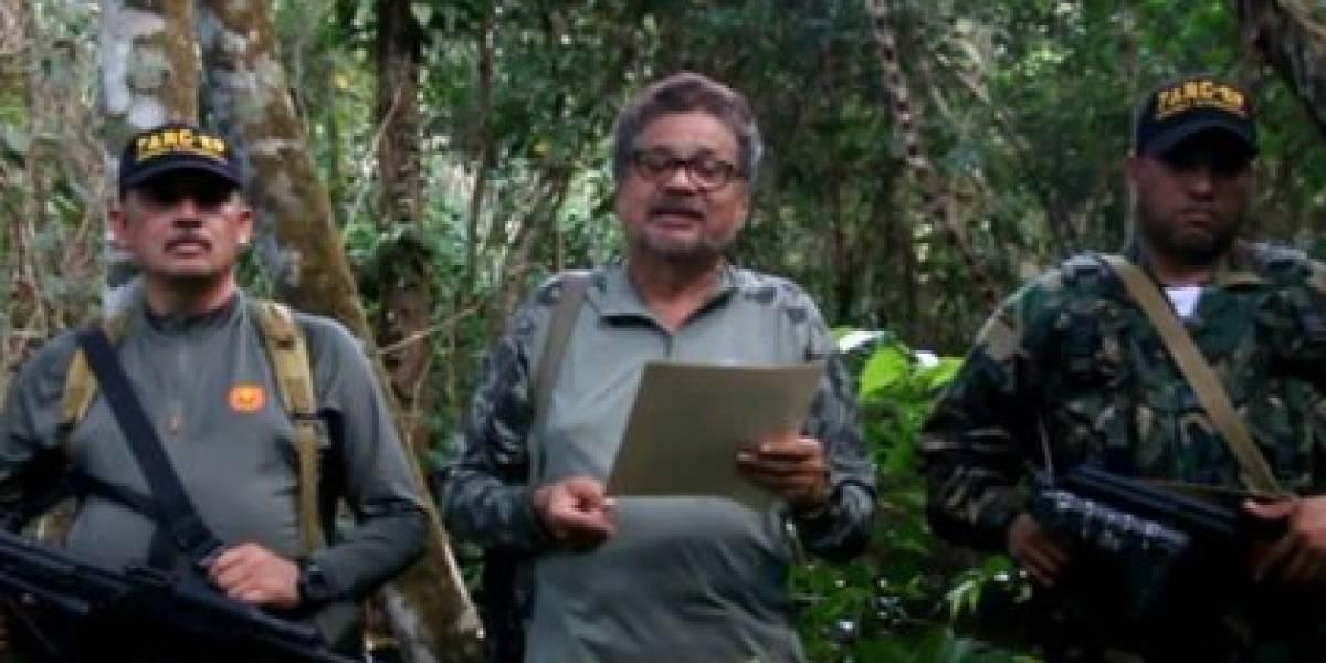Gobierno le dice a Iván Márquez que lo buscan para darle de baja