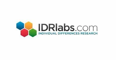Test de los 4 ejes, de IDRLabs.