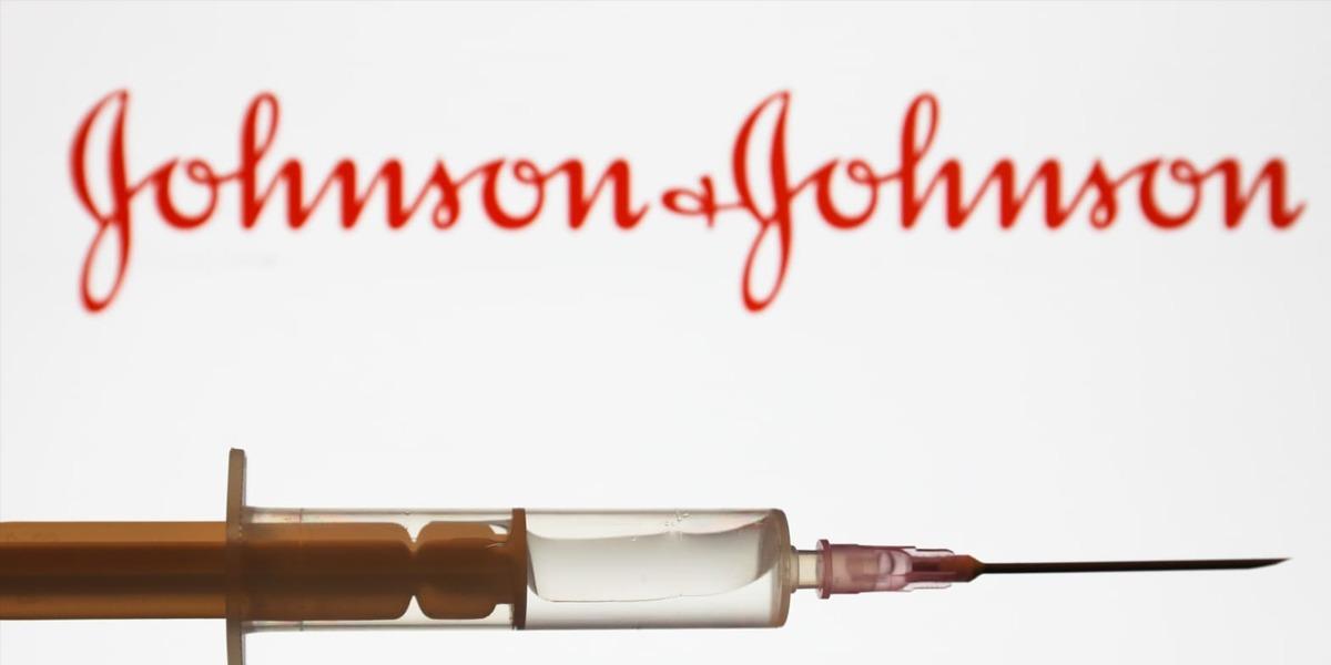 Coronavirus: Johnson & Johnson crea vacuna de una sola dosis bastante efectiva