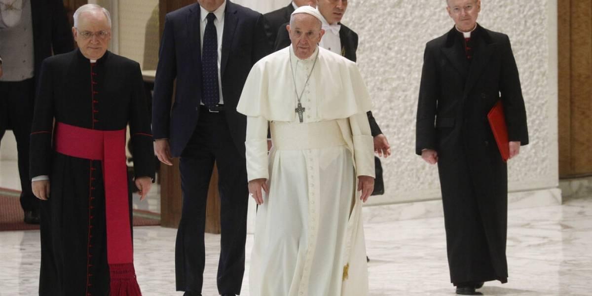 El papa Francisco y Benedicto XVI han sido vacunados contra el coronavirus
