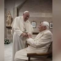 Papa Francisco y Benedicto XVI fueron vacunados contra el coronavirus