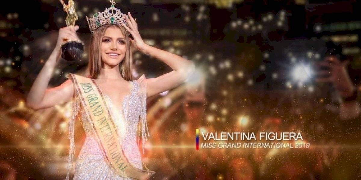 ¡Oficial! Miss Grand International 2020-2021 se realizará en Tailandia