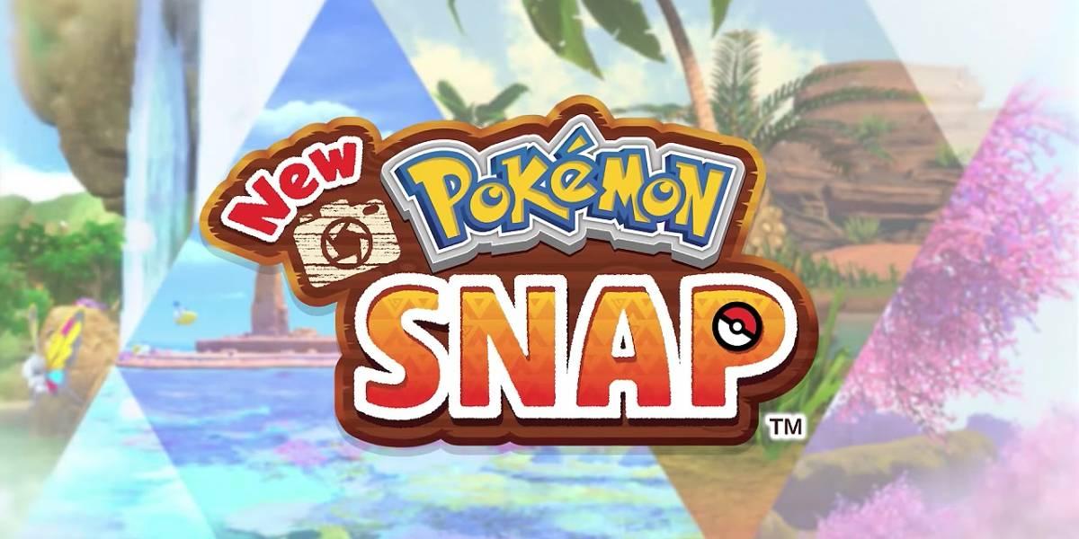 New Pokémon Snap: nuevo tráiler presenta fecha de estreno y no podemos con la emoción