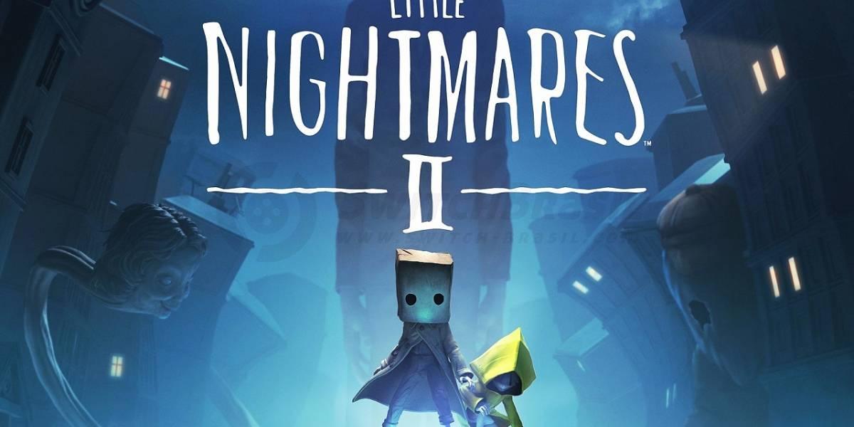 Preview Little Nightmares II: el terror como nunca lo imaginaste