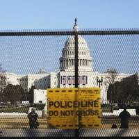 Washington se prepara para lo peor ante cercanía de toma de posesión de Biden