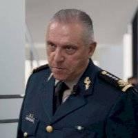 FGR exonera a Salvador Cienfuegos de acusaciones en Estados Unidos