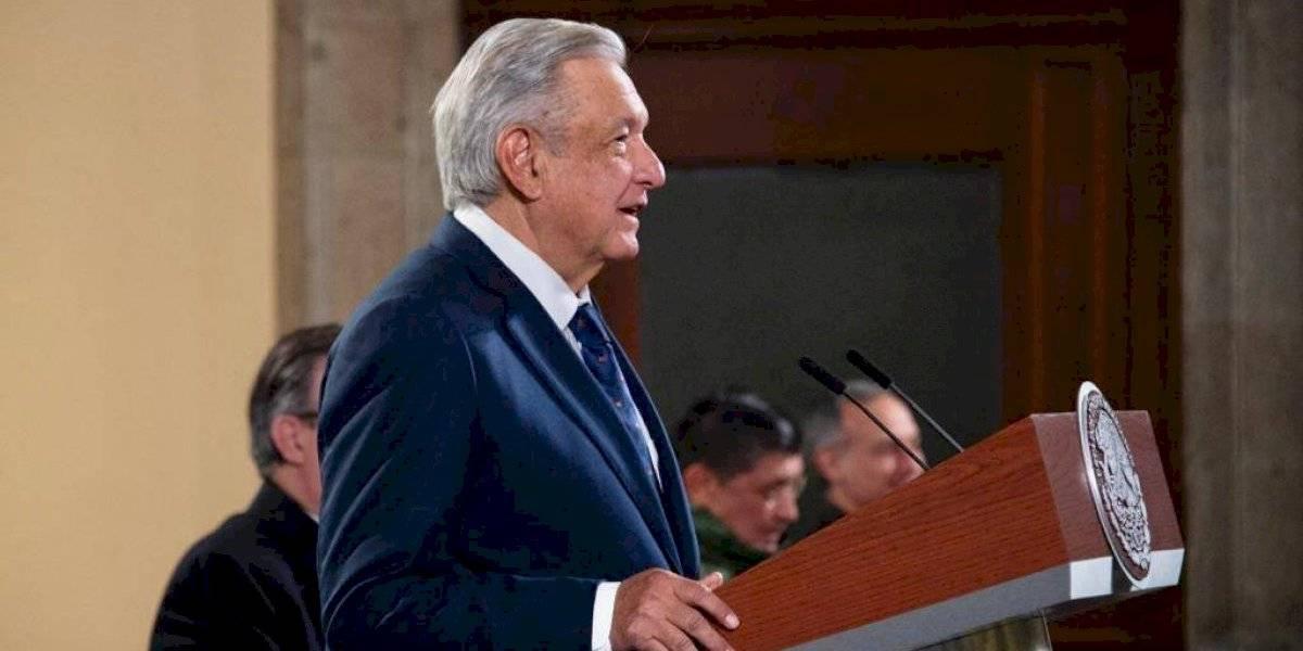 Acusa AMLO a DEA de fabricar delito a Cienfuegos; respalda exoneración