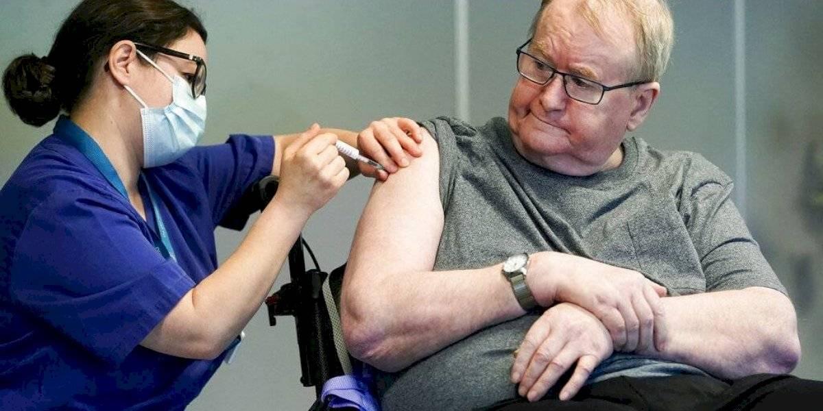 Vacuna contra el coronavirus provoca algunas muertes en Noruega