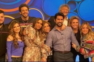 Le niegan entrada a Televisa a ex conductor del programa Hoy