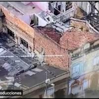 Así fue la captura de los responsables de crimen de menor de 15 años en Colombia