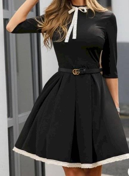 Vestidos semi formales