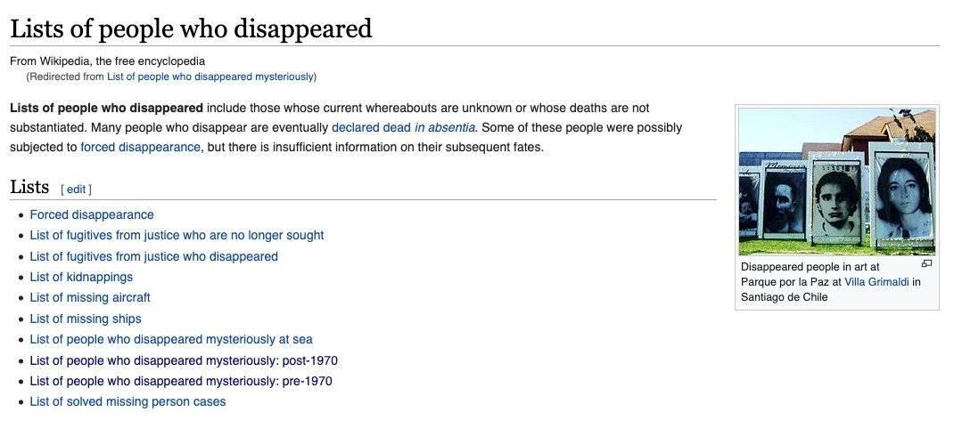 Wikipedia 25 aniversario