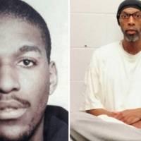 """""""Estoy bien. Estoy en paz"""": Las últimas palabras del asesino serial de Virginia antes de ser ejecutado"""