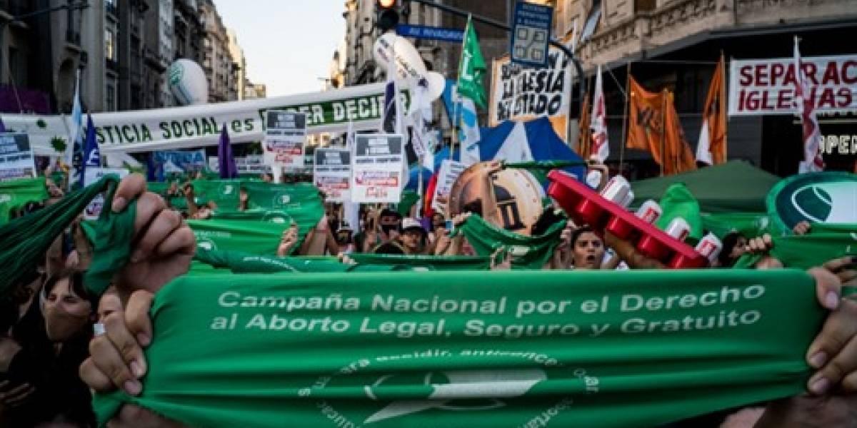 El nuevo objetivo de mujeres en Argentina: licencia por día menstrual