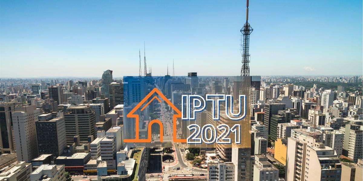 IPTU em São Paulo: consulte o valor do imposto e o calendário de pagamento