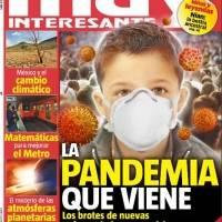 La portada de la revista Muy interesante de 2014 sigue dando escalofríos 7 años después