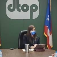 Secretaria del DTOP reacciona a reclamos del alcalde de Caguas sobre carreteras estatales