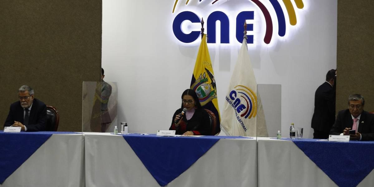 En vivo, horario y canales de transmisión: Dónde ver el Debate Presidencial del CNE y todo lo que debe saber