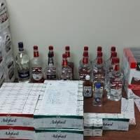 Autoridades intervienen con negocio clandestino en San Germán