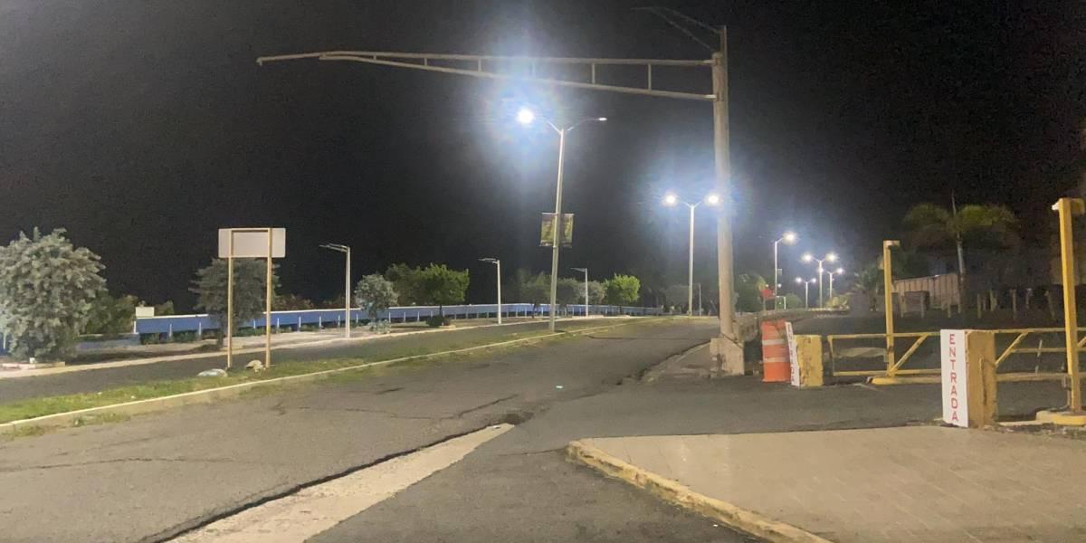 """Alcalde de Arecibo anuncia que la el Paseo Víctor Rojas está en """"óptimas condiciones"""""""