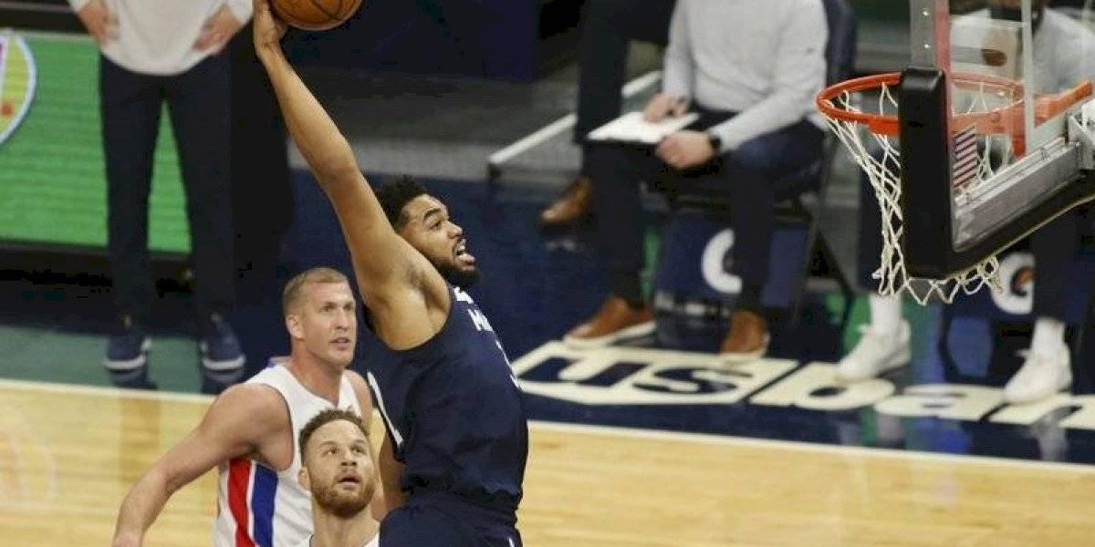 Más partidos suspendidos; NBA trata de controlar coronavirus