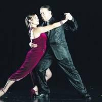 Muere estrella del baile que llevó el tango a la Casa Blanca, Broadway y los teatros del mundo