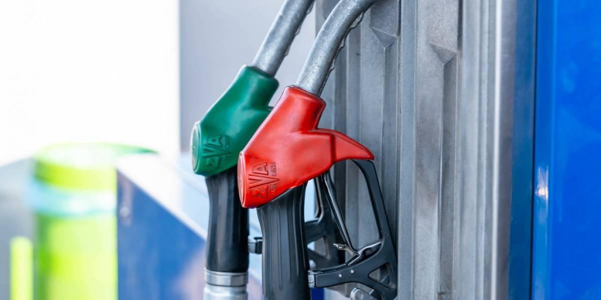 Impulsan investigación sobre especulación del precio de la gasolina