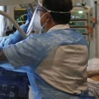 Así quedan los pulmones luego de sufrir de coronavirus