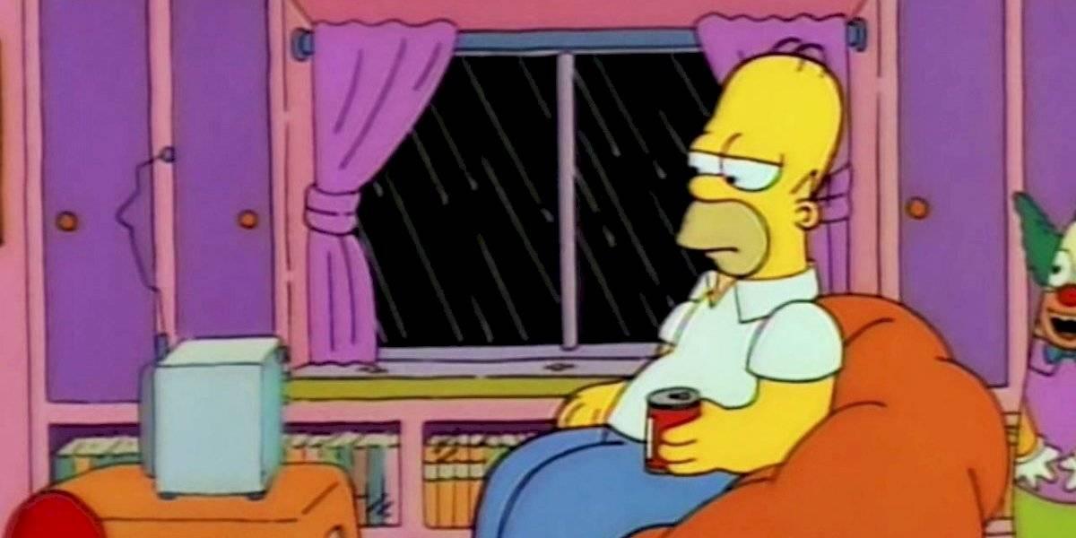 """""""Los Simpson"""" de luto: Guionista y productor de la serie murió de coronavirus"""