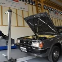 Turnos para RTV y matriculación vehicular 2021 se habilitaron