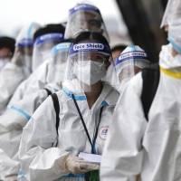 Realizan tests masivos en Pekín tras registrarse dos nuevos casos de covid-19