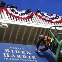 Biden y Harris conmemoran Día de Martin Luther King Jr.