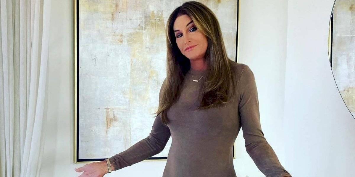 """Caitlyn Jenner podría unirse al renacimiento de """"Sex And The City"""""""