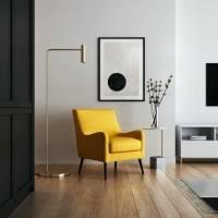 Esta é a dica perfeita para decorar a sala e conquistar um ambiente harmônico