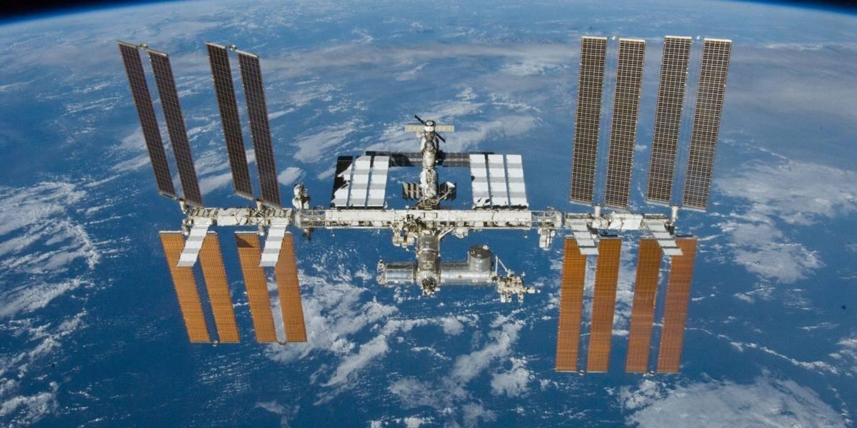 La curiosa pregunta que desató un intenso debate en Reddit: ¿puede un Cheeto dañar la ISS? hasta ingenieros aeroespaciales se involucraron