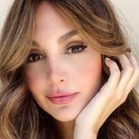 Melany Mille, la novia de Nacho, sorprende a todos con su cambio de look. Mira lo que dicen en las redes