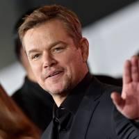 El ganador del Óscar, Matt Damon, se uniría al elenco de Thor: Love and Thunder