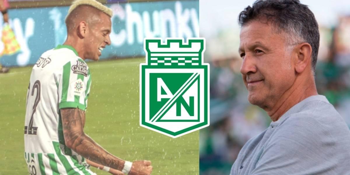 Video: Hinchas 'le cobraron' a Juan Carlos Osorio no aprovechar a ...